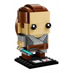 LEGO® BrickHeadz Star Wars™ Episode VIII: Rey