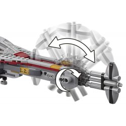 LEGO® Star Wars™ The Freemaker Adventures The Arrowhead
