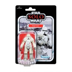 Star Wars Vintage Collection Range Trooper (Solo)