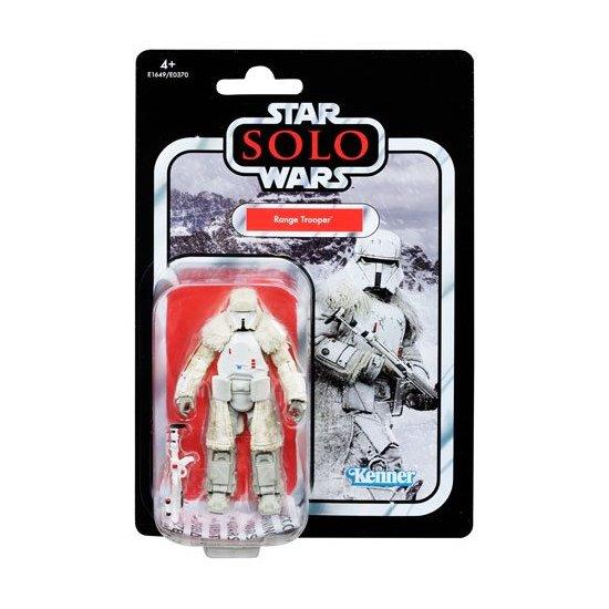Star Wars Vintage Collection Range Trooper (Solo)