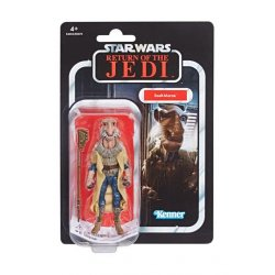 Star Wars Vintage Collection Saelt-Marae (Episode VI) (Yak Face)