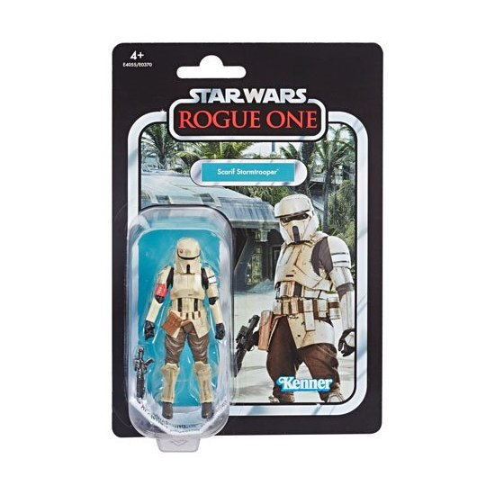 Star Wars Vintage Collection Scarif Stormtrooper (Rogue One)