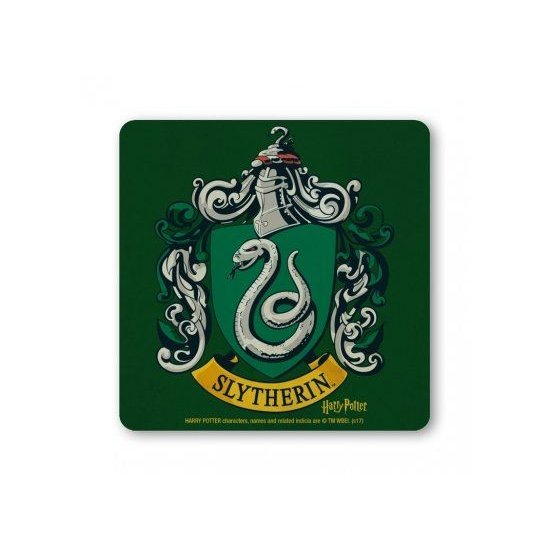 Harry Potter - Slytherin Classic Coaster