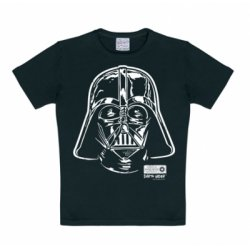 Darth Vader – T-Shirt Kids – Black
