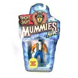 Mummies Alive - Ja Kal