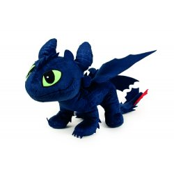 How to Train Your Dragon Plush Figure Toothless 26 cm