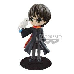 Harry Potter Q Posket Mini Figure Harry Potter II B Light Color Version 14 cm