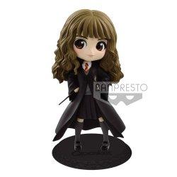 Harry Potter Q Posket Mini Figure Hermione Granger II A Normal Color Version 14 cm