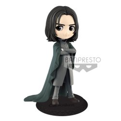 Harry Potter Q Posket Mini Figure Severus Snape B Light Color Version 14 cm