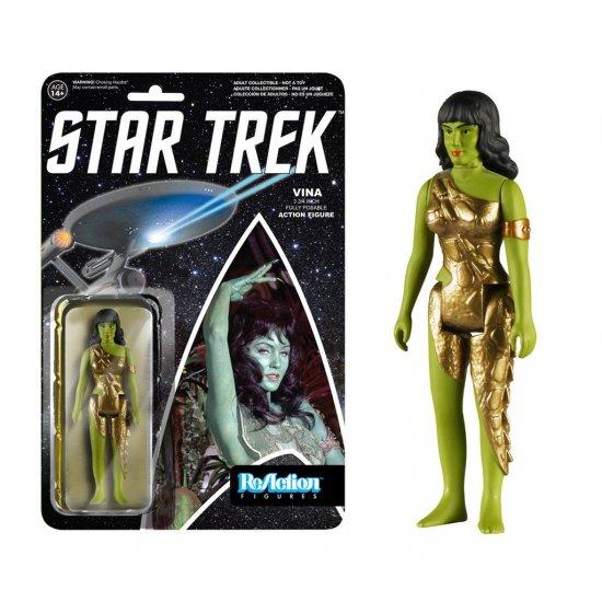 Star Trek - Vina - action figures