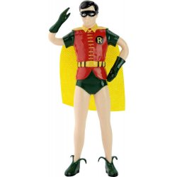Batman 1966 Bendable Figure Robin 14 cm