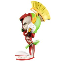 Looney Tunes XXRAY PLUS Figure Marvin the Martian 20 cm
