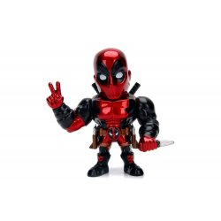 Marvel Metals Diecast Mini Figure Deadpool 10 cm