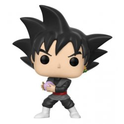 Dragonball Super POP! Animation Vinyl Figure Goku Black 9 cm
