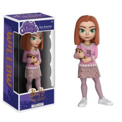 Buffy Rock Candy Vinyl Figure Willow 13 cm