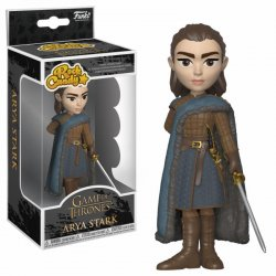 Game of Thrones Rock Candy Vinyl Figure Arya Stark 13 cm