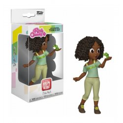 Ralph Breaks the Internet  Rock Candy Vinyl Figure Tiana 13 cm