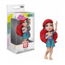 Ralph Breaks the Internet Rock Candy Vinyl Figure Ariel 13 cm