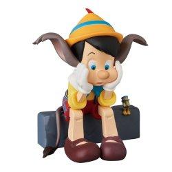 Pinocchio UDF Mini Figure Pinocchio (Donkey's Ear Ver.) 7 cm