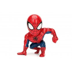 Marvel Comics Metals Diecast Mini Figure Spider-Man 15 cm