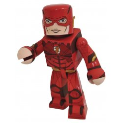 Justice League Movie Vinimates Figure The Flash 10 cm