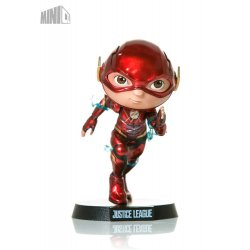 Justice League Mini Co. PVC Figure Flash 13 cm
