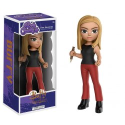 Buffy Rock Candy Vinyl Figure Buffy 13 cm