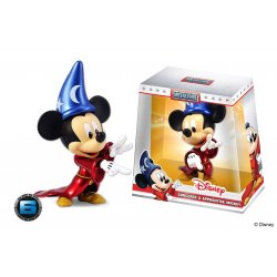 Disney Metalfigs Diecast Mini Figure Sorcerer's Apprentice Mickey 15 cm