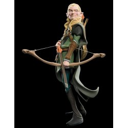 Lord of the Rings Mini Epics Vinyl Figure Legolas 12 cm