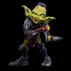 Lord of the Rings Mini Epics Vinyl Figure Moria Orc 12 cm
