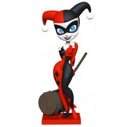 DC Comics Vinyl Figure Classic Harley Quinn (Batman: The Animated Series) 18 cm