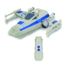 Star Wars Episode VII RC Vehicle Basic X-Wing