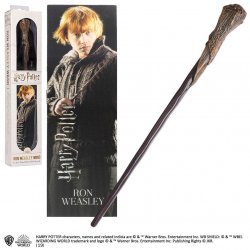 Harry Potter PVC Wand Replica Ron Weasley 30 cm
