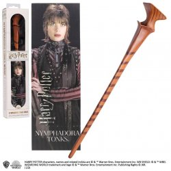 Harry Potter PVC Wand Replica Nymphadora Tonks 30 cm