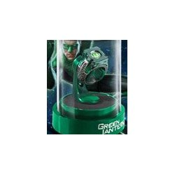 Green Lantern Movie Replica 1/1 Hal Jordan´s Ring
