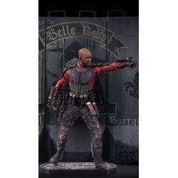 Suicide Squad: Deadshot Statue