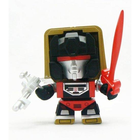 Transformers Action Vinyl - Slag