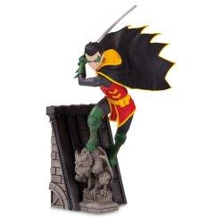Bat-Family Multi-Part Statue Robin 15 cm (Part 3 of 5)
