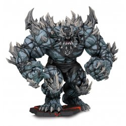 Dark Nights Metal Statue Batman the Devastator 23 cm