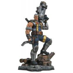 Marvel Premier Collection Statue Cable 35 cm