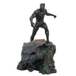 Black Panther Movie Marvel Milestones Statue Black Panther 36 cm