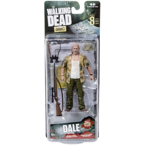 Walking Dead - Series 8 - Dale Horvath