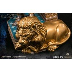 Warcraft Epic Series Premium Statue King Llane 70 cm
