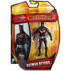 DC Comics Multiverse - Arkam City Batman Beyond