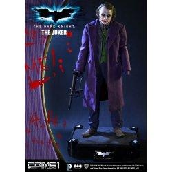 The Dark Knight 1/2 Statue The Joker 96 cm