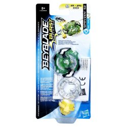 Beyblade Burst Single Tops Quetziko Q2