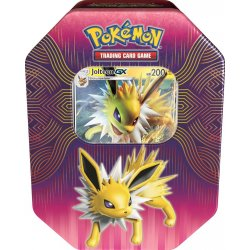 Pokemon - Elemental Power Tin Jolteon GX