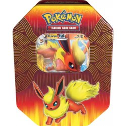 Pokemon - Elemental Power Tin Flareon GX