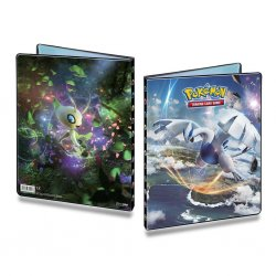 Pokemon - Portfolio Pok Sun & Moon 8 9-pocket