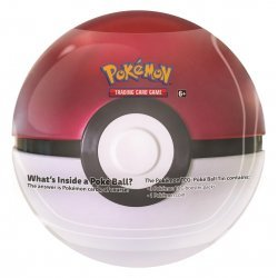 Pokemon - Pokeball Tin 2019 Pokéballs